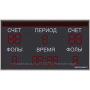 Табло электронное универсальное Электроника 7 41 фото