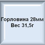 Преформы горловина 28мм вес 31,5г фото