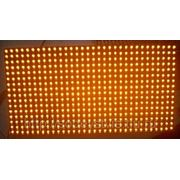 LED-модуль P10 1Y Outdoor (Epistar), желтый фото