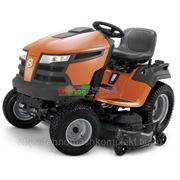 Трактор Husqvarna GTH260(США)-26л.с,19,4Квт,102 см,261 кг фото