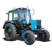 Трактор МТЗ 82.1 «Беларус» фото