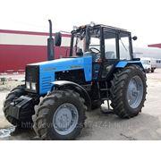 Трактор МТЗ-1221.2 фото