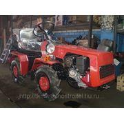 """Мини-трактор """"Беларус 132Н"""" фото"""