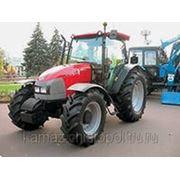 Трактор КАМАЗ СМАХ - 85 фото