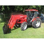 Универсальный трактор TYM T723 (ТИМ Т723) фото