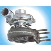 Турбокомпрессор ТКР 8,5Н1 (СМД-17/18/19/20), 851-30000.11 фото
