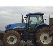 Трактор New Holland T7050. фото