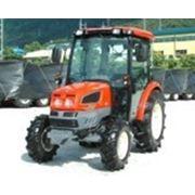 Трактор EX45H KIOTI (Корея фото