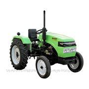 Мини трактор SWATT ХТ-220 фото