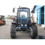 Трактор МТЗ-82.1-23/12-23/32 БЕЛАРУС