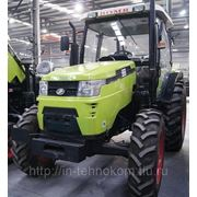 Трактор BOMR 704 фото