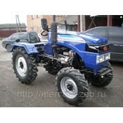 Трактор Xingtai 244 (без кабины)
