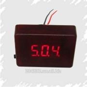 Индикатор уровня топлива фото