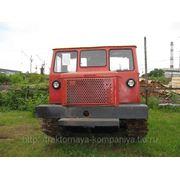 Трактор ТТ-4 (новый) фото