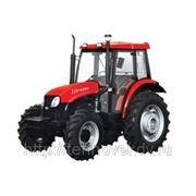 Трактор YTO-704, YTO-754, YTO-804, YTO-854, YTO-954 (4х4, до 95 л.с.) фото