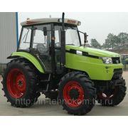 Трактор BOMR 1204 фото