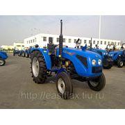 Трактор Jiangsu 750 фото