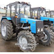 Трактор Беларус МТЗ -1025.2