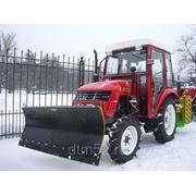 Трактор DONGFENG DF 244