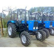Трактор МТЗ 82.1 мтз 80 МТЗ 892 МТЗ 920 в наличии с доставкой фото