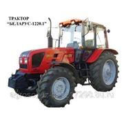 Трактор МТЗ Беларус 1220.3 фото