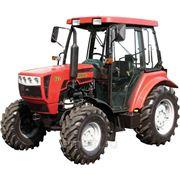 Трактор МТЗ 622 фото