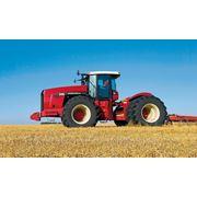 Трактор VERSATILE HHT535 производства компании Ростсельмаш фото