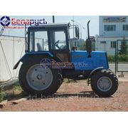 трактор мтз беларус 892.2 мощностью 89 лошадиных сил фото