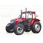 Трактор YTO-1604 (4х4, 118 л.с.) фото