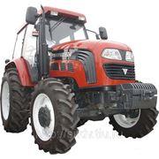 Колесный трактор Foton TD824 фото