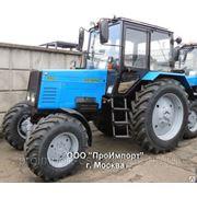 Трактор Беларус МТЗ-892.2 фото