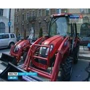Продается трактор TYM 603 фото