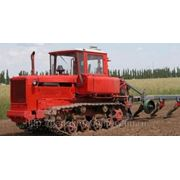 Трактор ДТ-75 фото