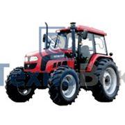 Трактор FOTON TF1154 (4х4, 115 л.с.) фото