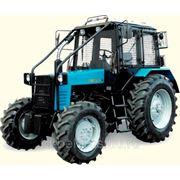 трактор лесной лесохозяйственный беларус мтз Л82.2 фото