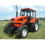 Трактор Беларус 1220 МТЗ фото