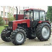 Трактор Беларус 1221 МТЗ фото