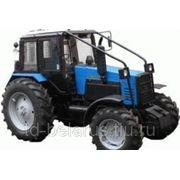 трактор лесной лесохозяйственный беларус мтз Л1221 фото