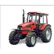 Трактор МТЗ 1221.4 фото