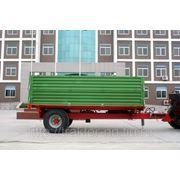 Продам прицеп 7cx-20 для трактора Bейтау( WEITOU ) фото