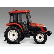 Трактор DK551 KIOTI фото
