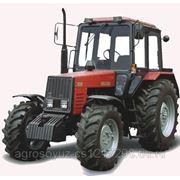 Трактор МТЗ Беларус 1025.2 фото
