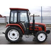 Трактор Foton ТВ404 фото