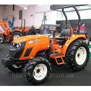 Трактор 45 л.с. KIOTI DS-4510HS фото