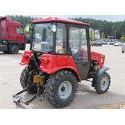 Трактор Беларус МТЗ-320.4 фото