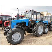 Трактор Беларус МТЗ -1221.2-51.55 фото