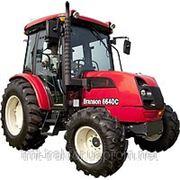 Трактор Branson-6640C с кондиционером фото