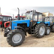 Трактор Беларус МТЗ -1221В.2-51.55 фото