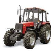 Трактор МТЗ 1021 фото