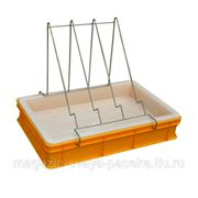 Ванночки для распечатки рамок с медом
